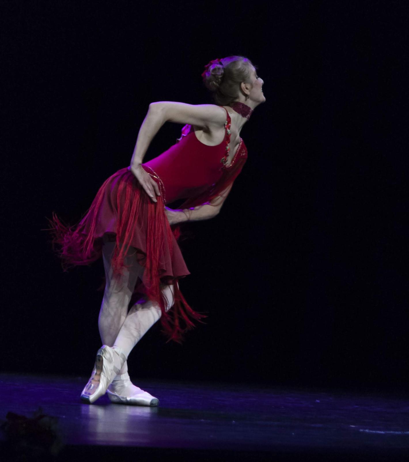clases ballet profesional granada marisa mondo
