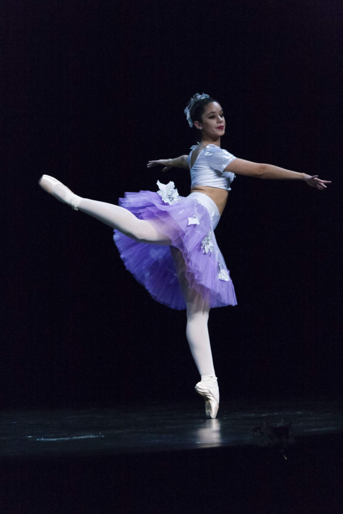 clases ballet profesional granada blanca villalobos