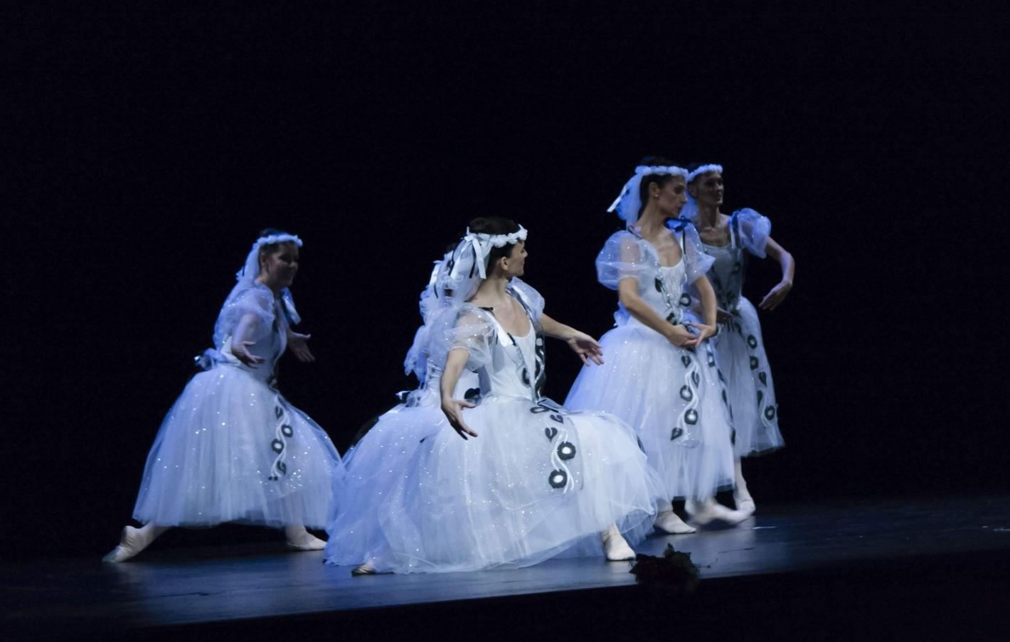 clases ballet adultos en granada